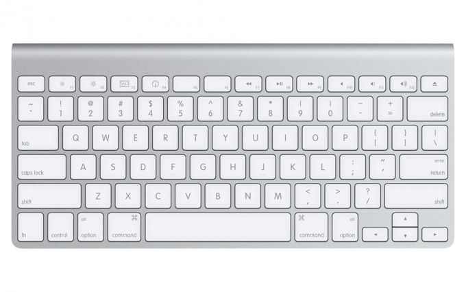 How to connect two keyboards