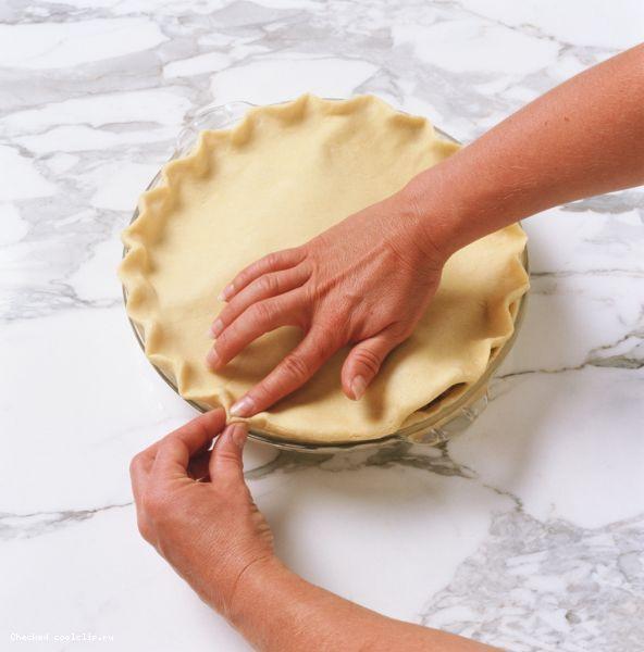 Разлука - самое время для кулинарных экспериментов