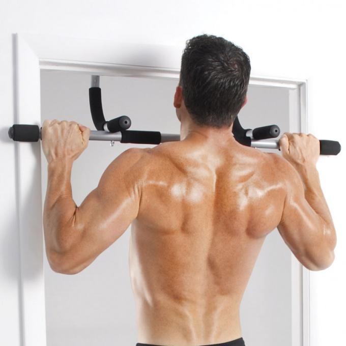 Собственное тело - лучший тренажер, ведь оно всегда при вас.
