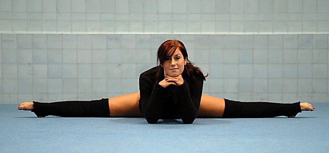 How to get fast on side splits
