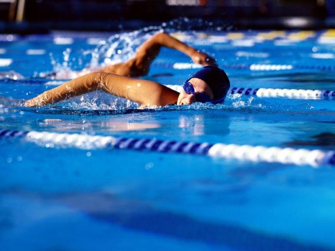 Как выбрать вид спорта