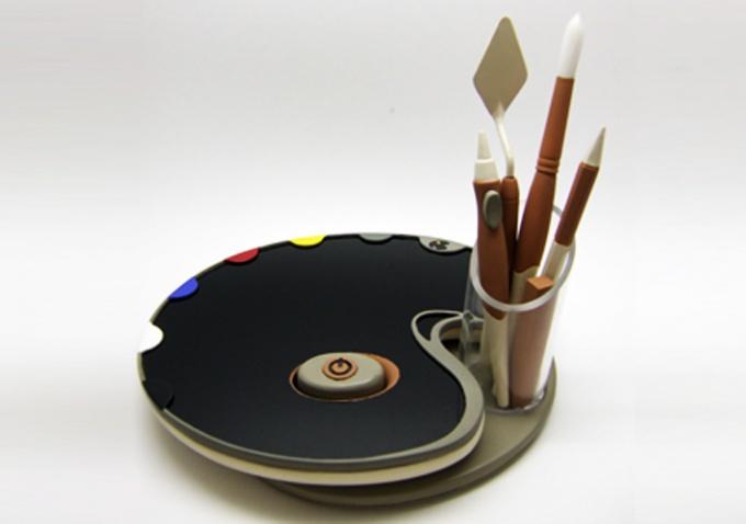 Как нарисовать свою страницу