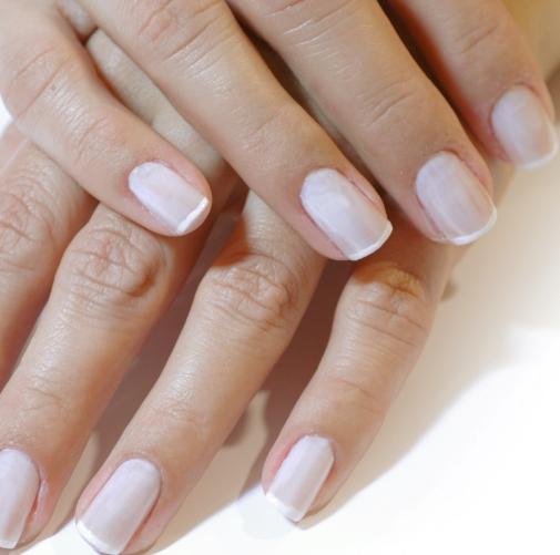 Как отрастить быстро ногти на руках