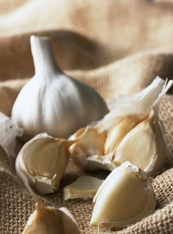 Как готовить чеснок маринованный