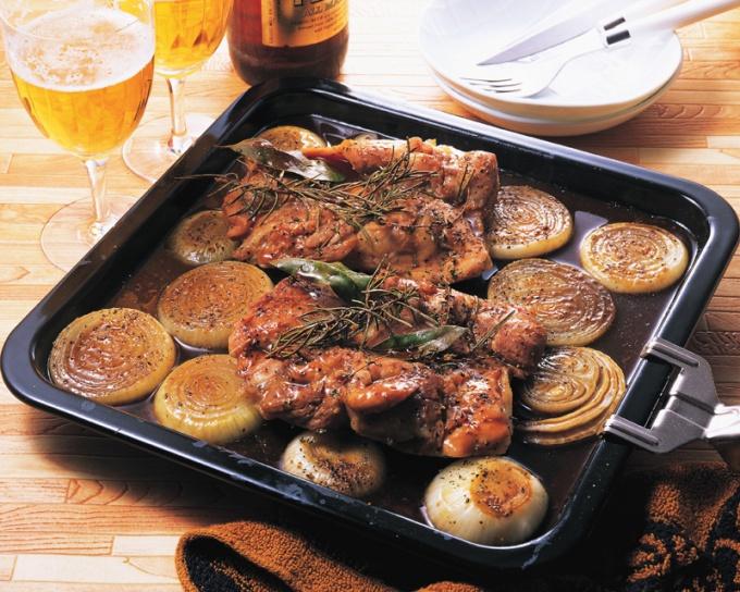Как готовить говядину, тушеную в пиве