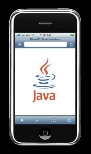 Как устанавливать java-приложения на телефон