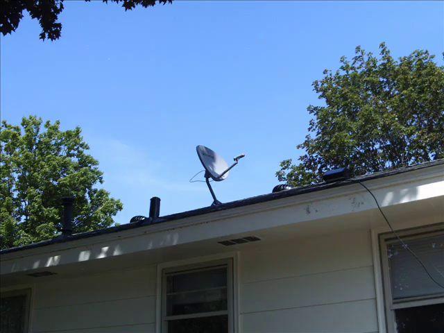Как настраивать спутниковую антену