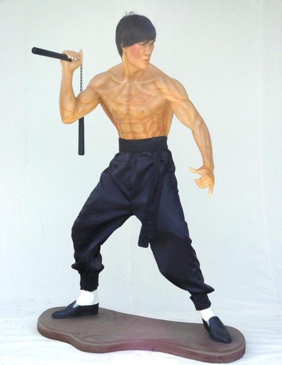 Как сделать оружие для ниндзя