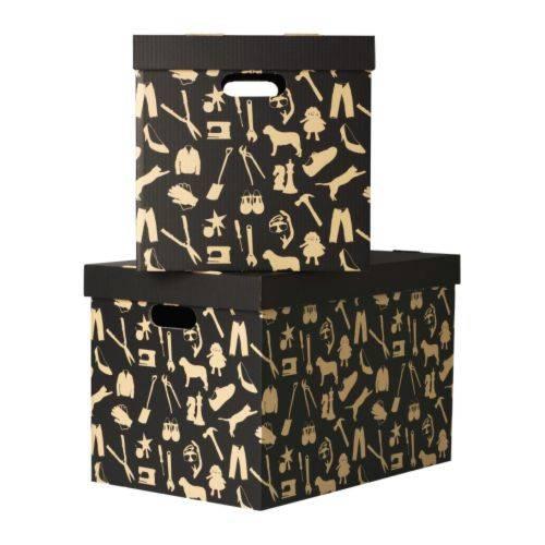 Красивые коробки