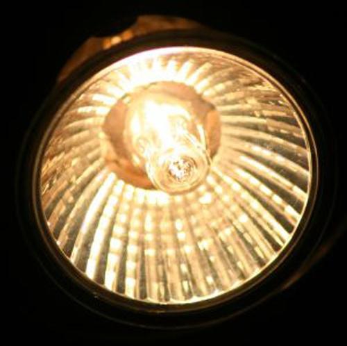 Как подключать галогеновые лампы