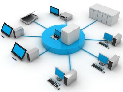 Как настроить сетевое сканирование