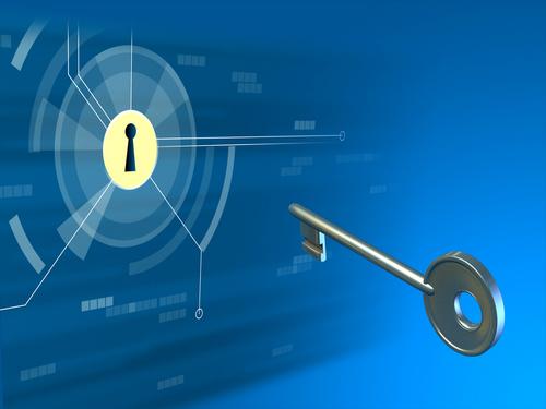 Как открыть папку без пароля