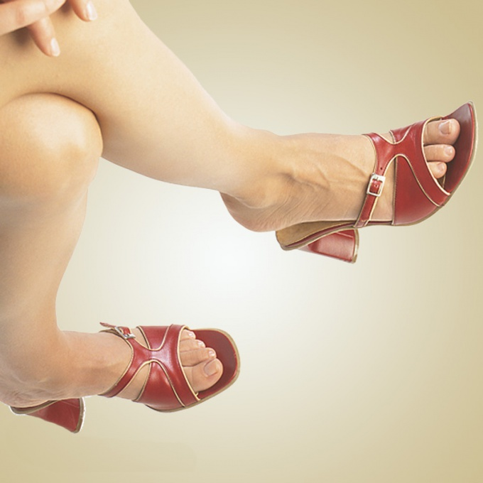 How to cure varicose veins in the legs
