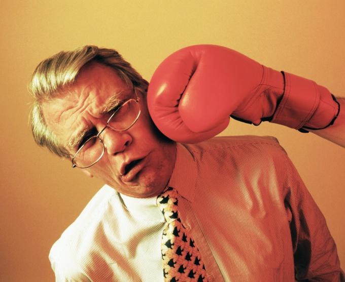 Не воспринимайте клиента как противника