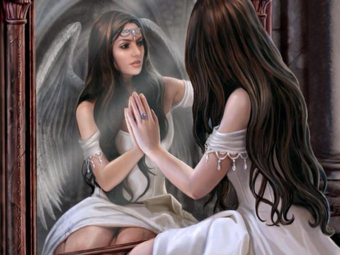 Как обращаться к ангелам