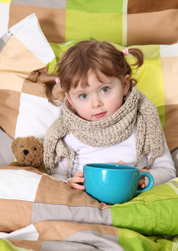 How to accrue sick leave to care for a child