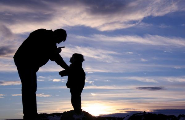 How to know from whom conceived <strong>child</strong>