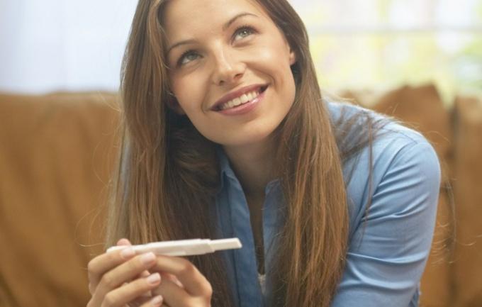Как диагностировать беременность