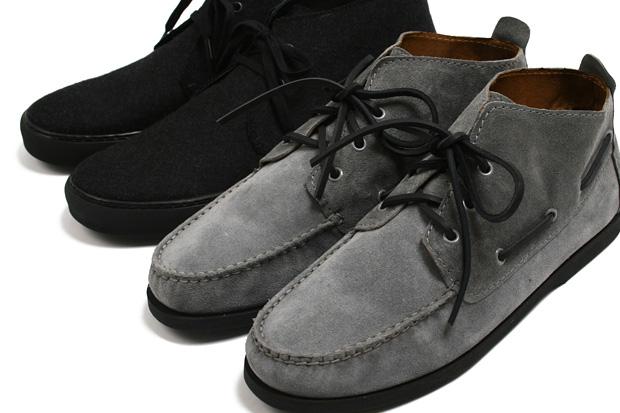 Как убрать пятна с обуви