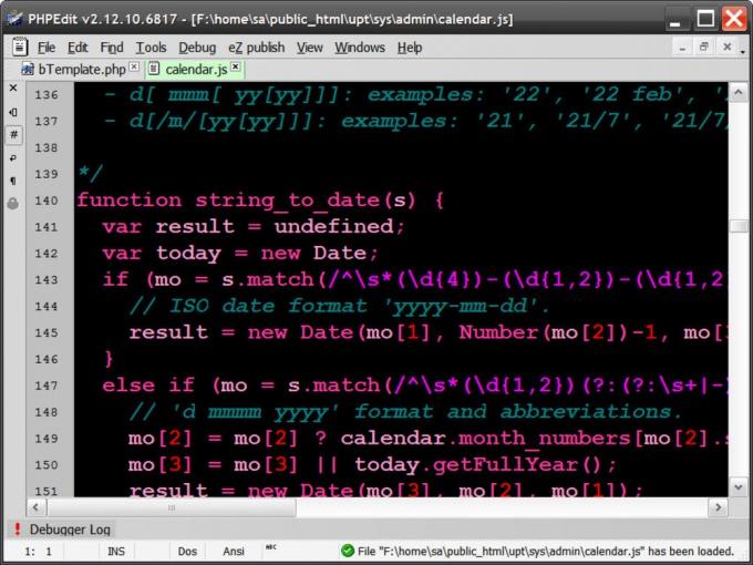 Как получить исходный код