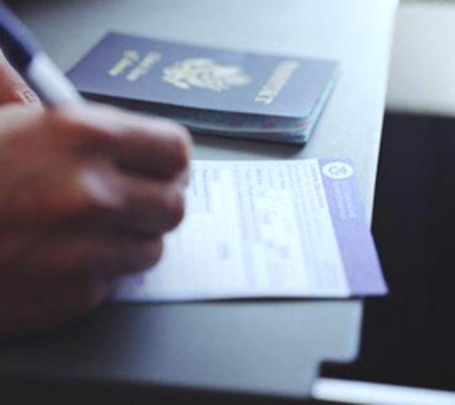 Как оформить иностранных граждан на работу