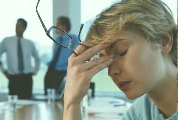 Фоновый шум в помещении негативно влияет на самочувствие и работоспособность человека