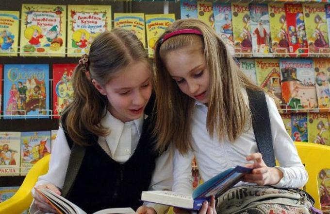 Как привить интерес к чтению
