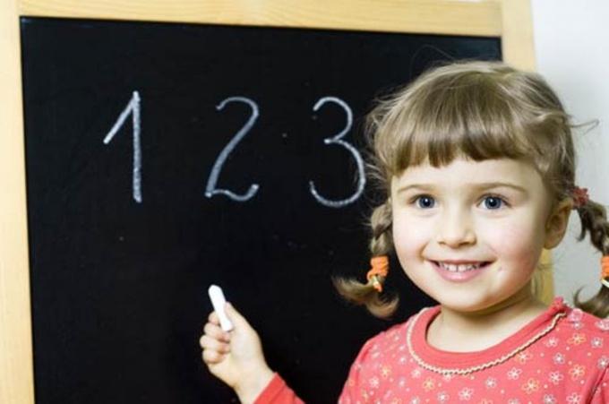 Как определить готовность к школе