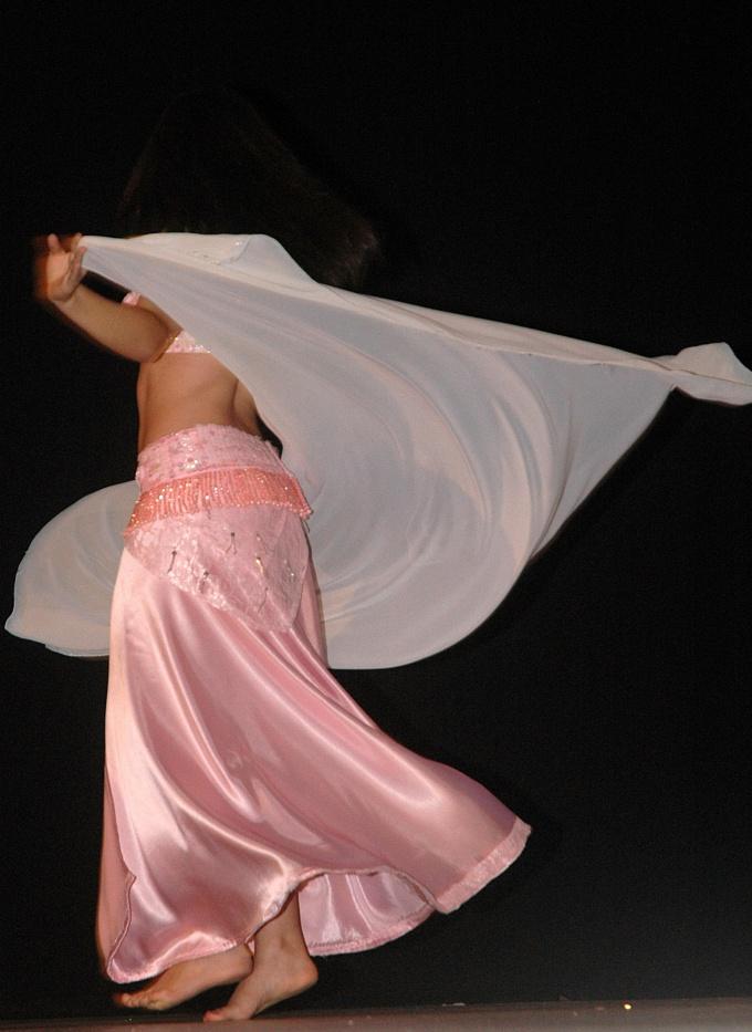 Юбка для танца живота