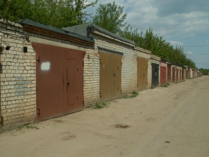Как оформить право собственности на гараж