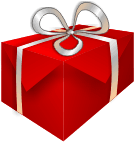 Как рисовать <strong>подарки</strong>