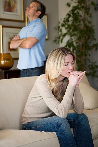 Как вернуть чувства мужа