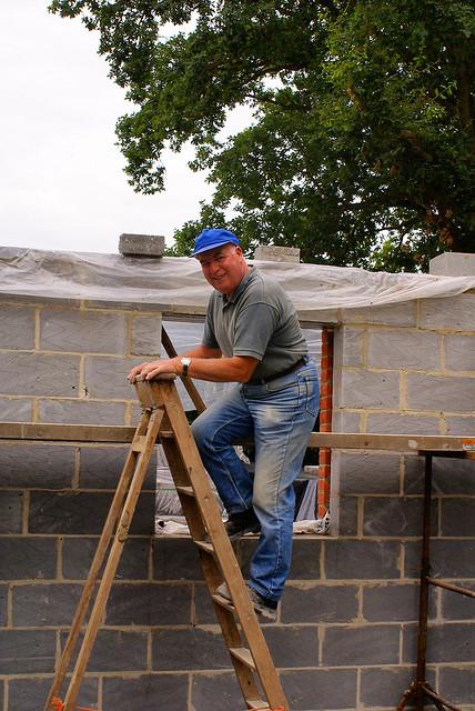 Как построить дом в кредит