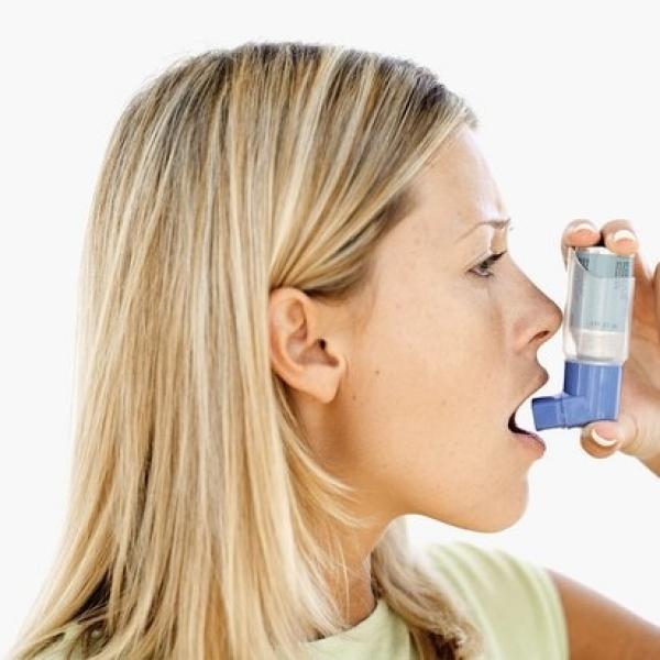 Как лечить астму народными средствами