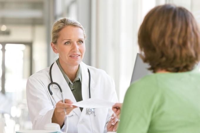 Как лечить лимфоузлы в подмышках