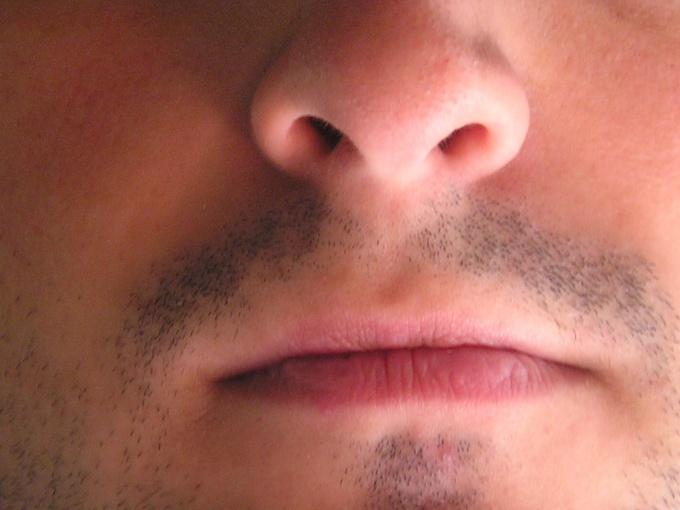 Как определить характер по чертам лица?