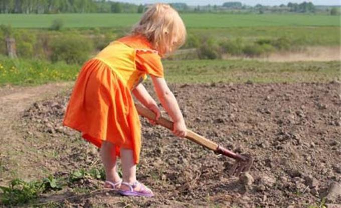 Как воспитать в ребёнке ответственность