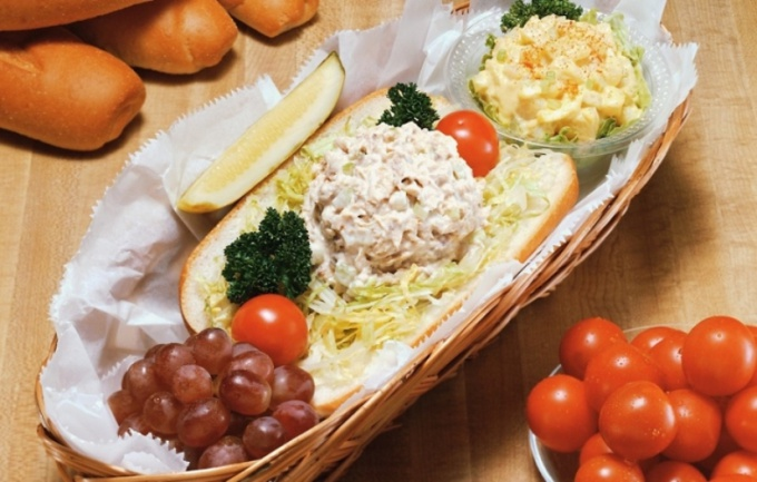 Правильное питание - залог формирования крепкого мышечного корсета