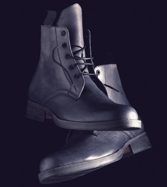 Как открыть ремонт обуви