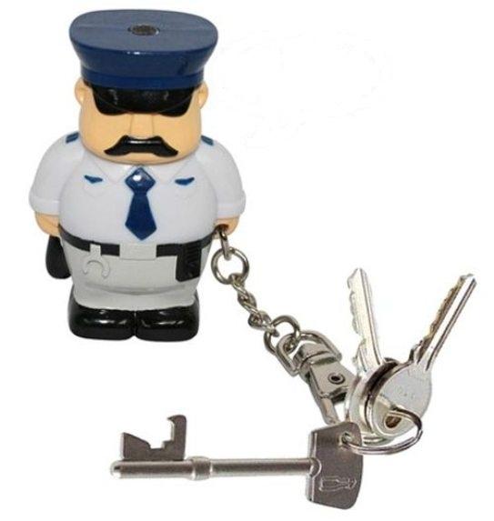 Как получить лицензию на охрану