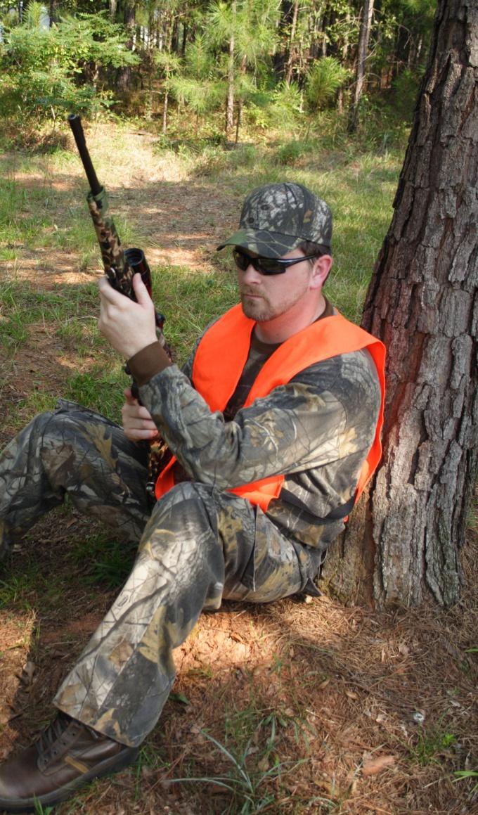 Как получить лицензию на охотничье оружие