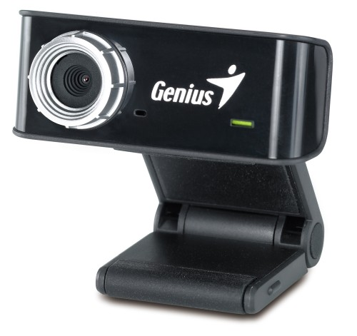 Как настроить четкость веб-камеры