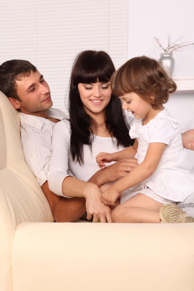 Как укрепить семью
