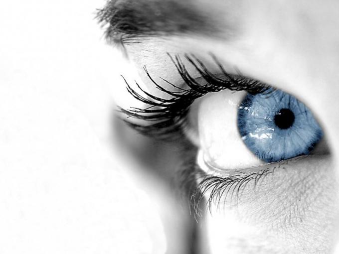Как избавиться от нервного тика глаза