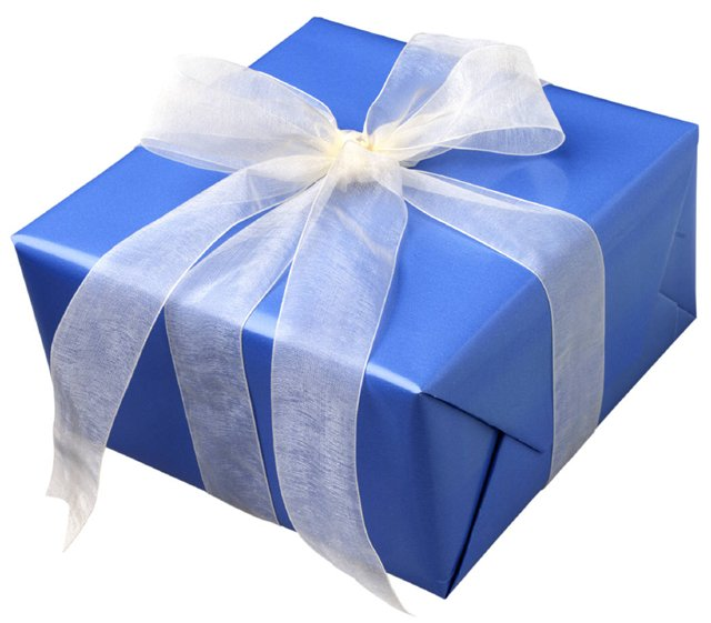Преподносите подарки с изюминкой