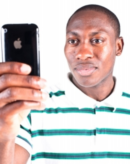 Как отправить ммс с iPhone