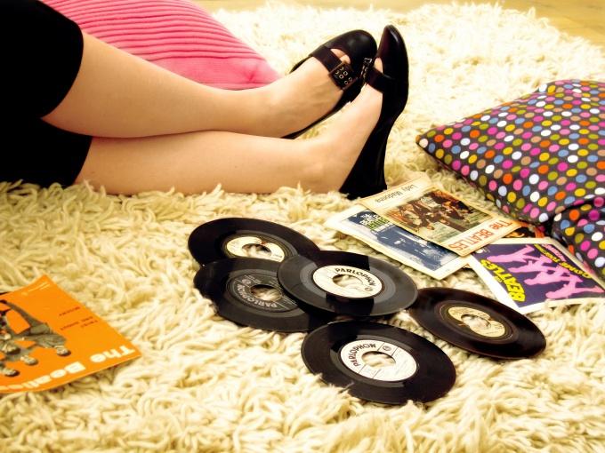 Как удалить музыку в Моем Мире