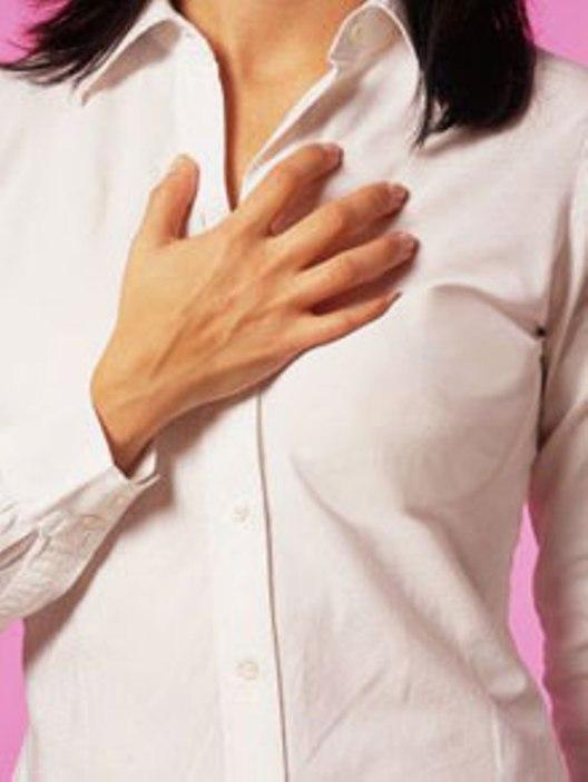 Как лечить боли в сердце