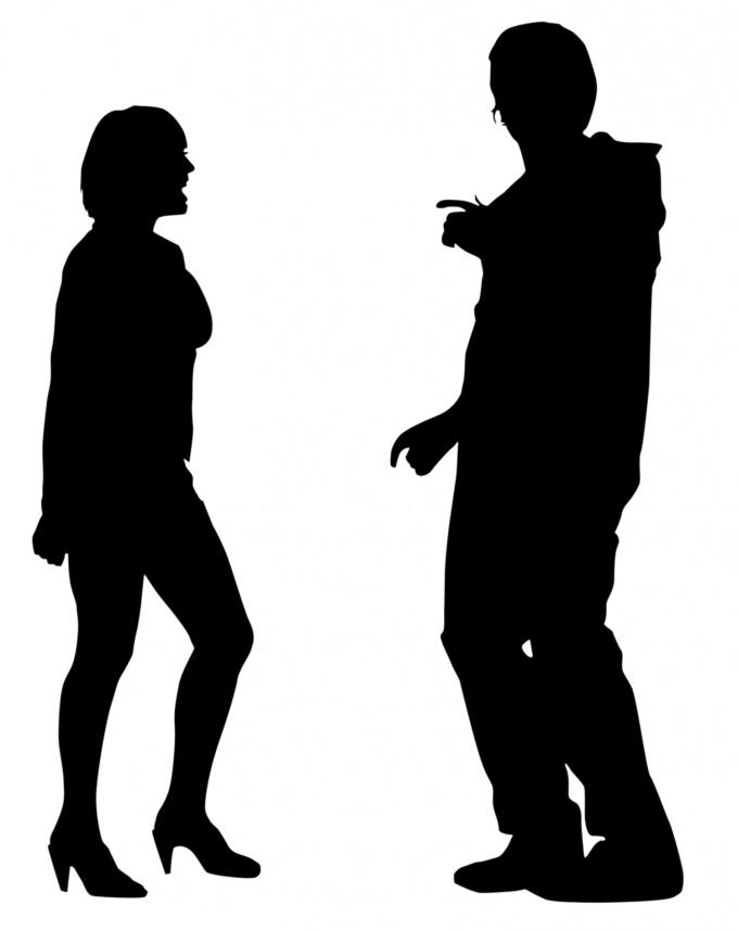Умение отстоять свое мнение - признак уверенного в себе человека