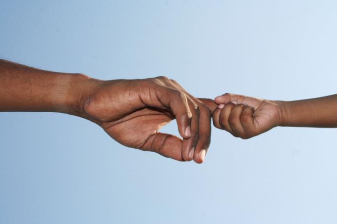 Поддержка и понимание родителей помогают договариваться
